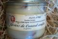 foie gras Arnal, Gésiers confits