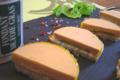 Fondant 50% de foie gras
