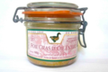 ferme de Ramon, foie gras entier d'oie