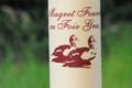 ferme de l'Argenté, Magret fourré au foie gras