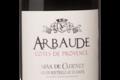Côtes de Provence Rouge 2015 - Cuvée Arbaude