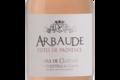 Côtes de Provence Rosé 2016 - Cuvée Arbaude - Magnum