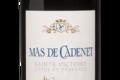 AOC Sainte Victoire Tradition - Rouge 2011