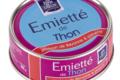 Emietté de thon, jambon de Bayonne et piment