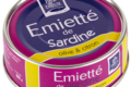 Emietté de sardine, olive et citron