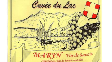 Vin de Savoie Marin