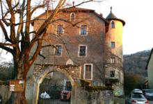 Cave de la Tour du Château de Marignan