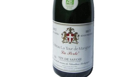 Château La Tour de Marignan Méthode traditionnelle brut BIO