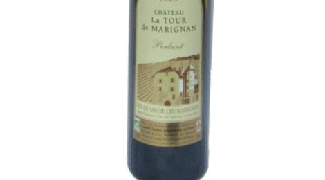 Château La Tour de Marignan BIO