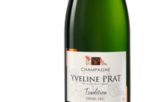 Champagne Yvelines Prat, Champagne Brut Tradition