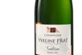 Champagne Yveline Prat, champagne demi-sec