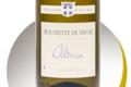 """Domaine Jean Vullien, roussette de Savoie """"Altesse"""""""