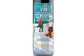 vin d'hiver orange et épices