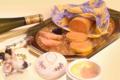 Les foies gras de Liesel