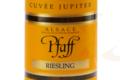 La cave des vignerons de Pfaffenheim, Riesling Cuvée Jupiter A.O.C. Alsace