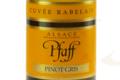 La cave des vignerons de Pfaffenheim, Pinot Gris Cuvée Rabelais A.O.C. Alsace