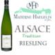 Materne Haegelin et filles,riesling tradition