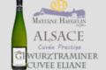 Materne Haegelin et filles, Gewurtztraminer cuvée Eliane