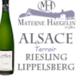 Materne Haegelin et filles, riesling Lippelsberg