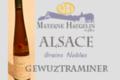 Materne Haegelin et filles, Gewurtztraminer  vendanges tardives