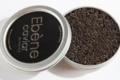 Caviar d'Aquitaine, produit en Gironde. Caviar Ebène