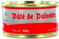 Pâté de Palombe