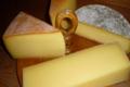 Coopérative laitière de Lescheraines, petit colis découverte