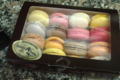 Délices Al'Pains, macarons