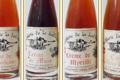 Distillerie de la Dent d'Oche , crème de pêche de vigne