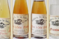 Distillerie de la Dent d'Oche, eau de vie de framboise