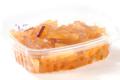 Lilamand confiseur, aiguillettes gingembre