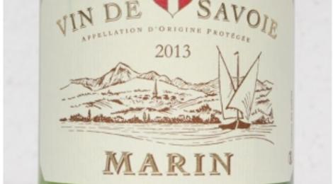 Domaine Delalex, Marin cuvée tradition