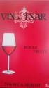 VIN DU TSAR - IGP Thézac Perricard   BIB 5 Litres Rouge Fruité