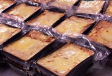 gaec Le Champenois, lasagnes