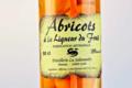 Distillerie La Salamandre, Abricots à la Liqueur