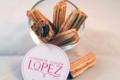 confiserie Lopez, bois cassé café