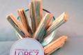 confiserie Lopez, bois cassé caramel