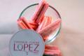 confiserie Lopez, bois cassé passion