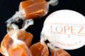 confiserie Lopez, caramels fleur de sel