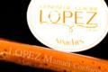 confiserie Lopez, niniche citron