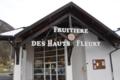 Fruitière des Hauts-Fleury