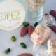 confiserie Lopez, Nougat blanc tendre