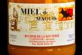 Rucher de la Bouverie, Miel de maquis