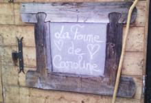 La ferme de Caroline