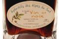 """Lachanenche, """"vin de noix"""""""