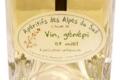 Lachanenche, vin et génépi