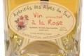 Lachanenche, vin et rose de Grasse
