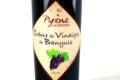 la légende de Pyrène, Crème de vinaigre de Banyuls