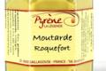 la légende de Pyrène, Moutarde au Roquefort