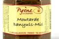 la légende de Pyrène, Moutarde Banyuls- miel